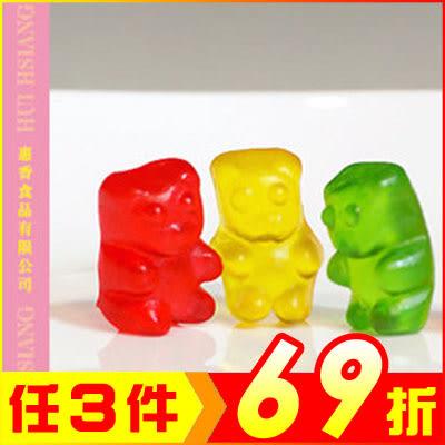 小包軟糖系列55g~熊軟糖 水果軟糖 可樂軟糖 雷根豆 南西糖 圈圈軟糖【AK07097】團購點心