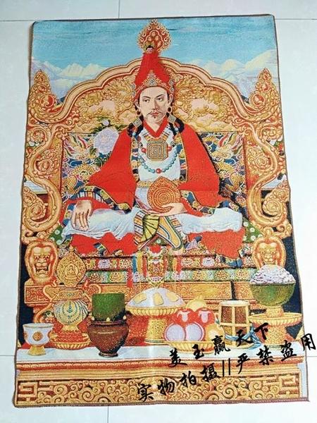 精美尼泊爾唐卡刺繡畫 西藏唐卡佛像金絲刺繡 藏