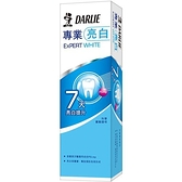 黑人專業亮白牙膏120g【愛買】