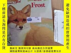 二手書博民逛書店Fox罕見in tbe FrostY15335 出版1988