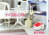 吸塵器 吸塵器家用迷你臥式手持式小型吸塵機地毯MC-CG321 曼慕衣櫃