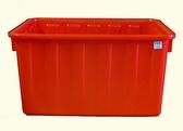 **好幫手生活雜鋪**通吉 120L普力桶--------四角桶,方形桶,塑膠桶,海產桶,水產桶