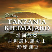 濾泡式咖啡掛耳包-坦尚尼亞 吉利馬札羅火山 珍珠圓豆★愛家精品咖啡 單品豆