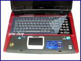 【筆電KB防水膜】通用平面型 適用15吋~18吋筆電含數字鍵機種尺寸 37*14.5CM