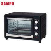 SAMPO聲寶 20L電烤箱KZ-KC20【愛買】