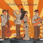 【停看聽音響唱片】【黑膠LP】PUTUMAYO PRESENTS:VINTAGE LATINO VINYL