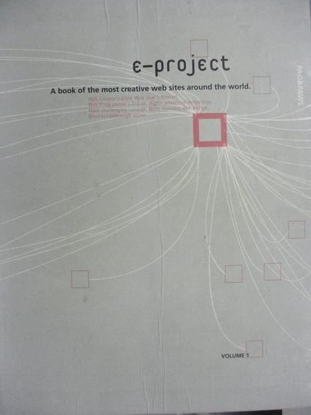 【書寶二手書T4/網路_FAF】Pao&Paws Long Sea_Vol.1_E-Project