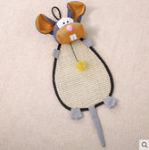 耐磨貓爪板保護沙發Eb4322『小美日記』