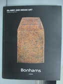 【書寶二手書T6/收藏_QLQ】Bonhams_Islamic and Indian Art_2017/4/25