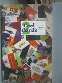 【書寶二手書T9/設計_XFF】Cool Cards2_Carter, David E.
