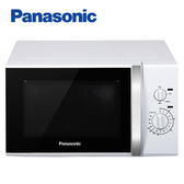 Panasonic國際牌25L機械式微波爐 NN-SM33H