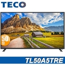 TECO 東元 50吋  TL50A5TRE  FHD液晶顯示器+視訊盒