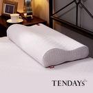 記憶枕TENDAYs 柔織舒壓枕-10c...