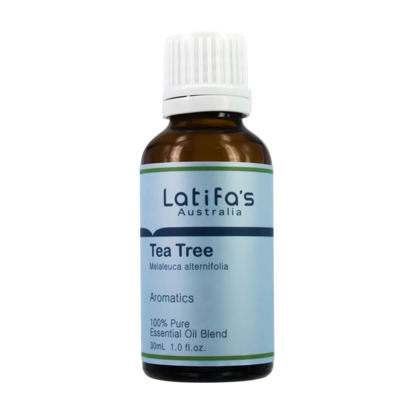 荷柏園Herbox 【會員優惠限定】茶樹精油30ml+迷迭香精油5ml+辣薄荷精油5ml+尤加利精油5ml