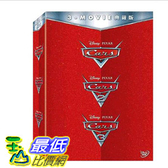 [COSCO代購] W121535 DVD - CARS 1-3 合集 (3碟) DVD - Cars 1-3 Movie Box Set (3 discs)