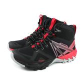 MERRELL MQM FLEX MID GORE-TEX 運動鞋 健行鞋 黑/紅 女鞋 ML85912 no063