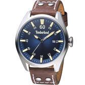 Timberland 城市徒步時尚腕錶   TBL.15025JS/03