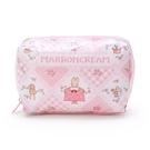 【震撼精品百貨】新娘茉莉兔媽媽_Marron Cream~Sanrio 兔媽媽化妝包-*73518