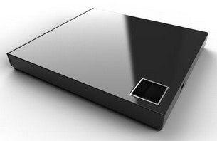 ASUS 華碩 SBC-06D2X-U 6X 外接式 藍光燒錄機 Combo