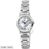 【台南 時代鐘錶 SIGMA】簡約時尚 藍寶石鏡面白鋼女錶 3812L-2 銀/白鋼 22mm 平價實惠的好選擇