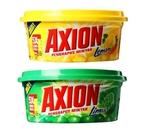 ●魅力十足● AXION洁新 多功能洗碗膏 350g (萊姆/檸檬)