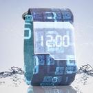紙手錶德國Papr Watch黑科技紙質智慧防水電子潮流男女生抖音手錶 科技藝術館