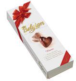 Belgian‧白儷人愛心巧克力