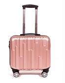 女16寸行李箱萬向輪18寸拉桿箱20寸旅行登機箱密碼箱男22寸子母箱