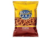 美國進口 Rold Gold 經典美式薄捲餅283.5g