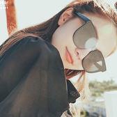 現貨-眼鏡-2款個性酷帥方形大框遮小臉素面太陽眼鏡Kiwi Shop奇異果0320【SVG3506】
