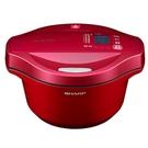 【送陶板屋餐券6張 14天後寄出】回函贈SHARP夏普2.4公升0水鍋無水鍋調理鍋KN-H24TB