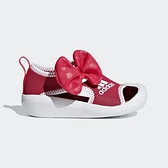 ADIDAS AltaVenture Minnie I [D96910] 小童 休閒 涼鞋 雨鞋 水鞋 米妮 魔鬼氈 紅