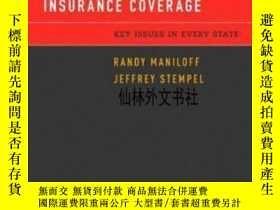 二手書博民逛書店【罕見】2011年出版 General Liability In