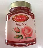 凱令 玫瑰花醬 380g/罐