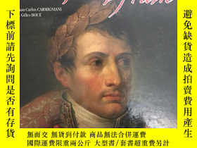 二手書博民逛書店拿破崙和意大利:意大利拿破崙軍事歷史罕見Napoléon et
