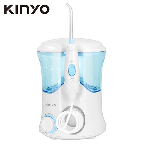 KINYO 家用型健康沖牙機 IR2001