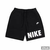 NIKE 男 運動短褲 AS M NSW SPE+ FT SHORT 抽繩 拼接-DD4723010
