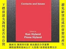 二手書博民逛書店Feedback罕見In Second Language WritingY256260 Hyland, Ken