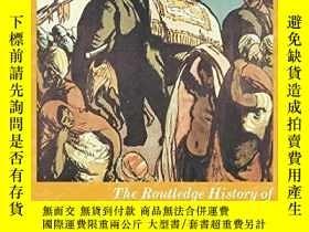 二手書博民逛書店The罕見Routledge History Of Western EmpiresY256260 不祥 Rou