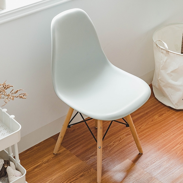 威瑪索 北歐復刻餐椅子 咖啡椅 休閒椅 辦公椅-(8色)