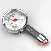 胎壓偵測器 汽車用品車用胎壓錶氣壓錶高精度輪胎壓偵測器車用數顯胎壓計