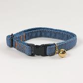 HOLA 貓項圈-藍