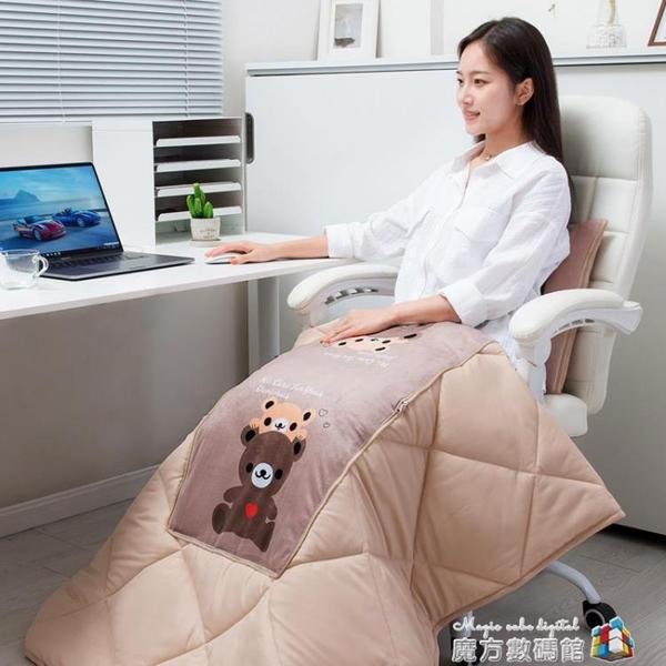 抱枕被子兩用枕頭被汽車載內靠枕靠墊辦公室午睡神器空調毯二合一 聖誕節全館免運