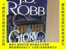 二手書博民逛書店Glory罕見in DeathY85718 J. D. Robb