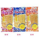 泰國 Bento 人氣 超味魷魚 炭烤魷魚片 24g 【美日多多】