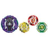 《 TAKARA TOMY 》【戰鬥陀螺 - 爆裂世代】BURST#143結晶輪盤隨機強化組╭★ JOYBUS玩具百貨