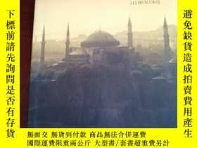 二手書博民逛書店SULTANAHMET罕見HISTORICAL AREA RES