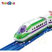 玩具反斗城 TAKARA TOMY 巴斯光年星際指揮列車