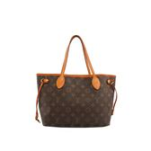 【LV】monogram Neverfull PM 小 購物包  LV11000634