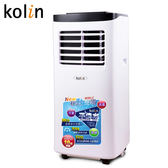 Kolin歌林3-4坪移動式空調冷氣 KD-201M03